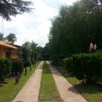 Residencial Castelar, Merlo