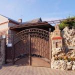 Guest house Mertsana,  Vityazevo