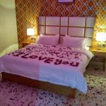 Dorrah Suites, Riyadh