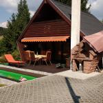 Hotel Pictures: Ferienhaus TSAVO, Wald-Michelbach