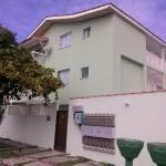 Hotel Pictures: Apto Quarto e Sala, Camboapina