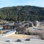 Fotos de l'hotel: Vitivola, Ed. Vilaneu, Grandvalira, Canillo