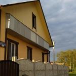 Hotel Pictures: Usadba Beregovaya, Studënki