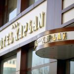 Hotel Kaplan Di̇yarbakir,  Diyarbakır