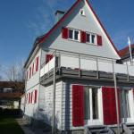 Villa Kunterbunt, Lindau