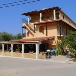 Villa Katerina,  Agios Georgios Pagon
