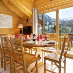 Madame Vacances Le Chalet de Courchevel, Courchevel