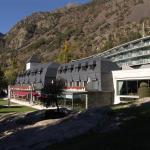 Andorra Park Apartamentos,  Andorra la Vella