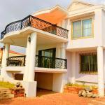 Ambassadorial Apartments, Accra