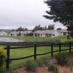 Villa Sierra,  Mooirivier