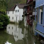 Hotel Pictures: Les Pavillons du Rooy, Salies-de-Béarn
