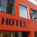 Hotel Aries y Libra,  Mérida
