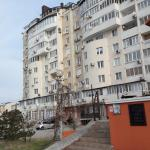Apartment with sea view on 40 let Pobedy 15/1, Anapa
