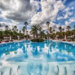 Hotel Parco dei Principi, Foggia