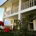Casa de Campo Maito, Lunahuaná