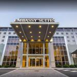 Embassy Suites - Newark Airport,  Elizabeth