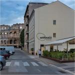 Hotel Amfiteatar, Pula