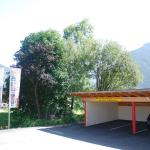 Hotellbilder: Pension Posthansl, Heiterwang