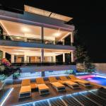 Villa GG, Podstrana