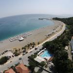 Golden Beach Hotel,  AgiaKampos