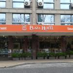Plaza Hotel,  Tandil