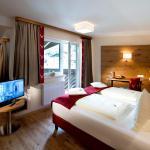 Фотографии отеля: Hotel Kerschbaumer, Russbach am Pass Gschütt