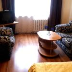 Apartment near metro Sportivnaya, Minsk
