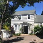 Dove Cottage, Auckland