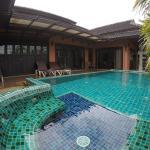 Thalang Pool Villa,  Thalang