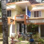 Hotel Usha, Kovalam