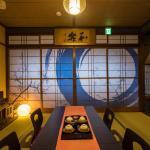 Kyo Oyado Bifudo,  Kyoto