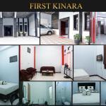 First Kinara Homestay, Borobudur