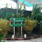 T Garden,  Pantai Cenang