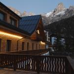 Residence Langes, San Martino di Castrozza