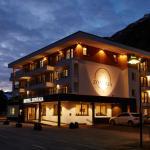 Fotos do Hotel: Hotel Zontaja, Galtür