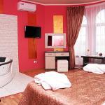 Hotel Golden Lion, Krasnodar