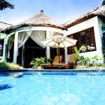 Villa Alamanda, Seminyak