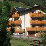 La Bella Vita House, Valdidentro