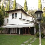 Villa Silvana, Garda