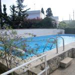 Villa Don Vito, Torre Suda