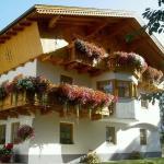Hotellikuvia: Ferienwohnung Jasmin, Steeg