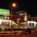 U Solnechnogo, Tyumen