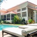 Blue Ocean Luxury Villa, Assagao