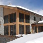 Grischuna Mountain Lodge, Samnaun