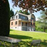 Zdjęcia hotelu: Gîte Miss Chloé, Barvaux