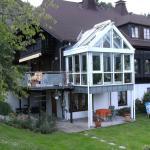 Haus Aretz, Feldberg