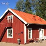 Två Röda Hus,  Eksjö