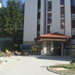 酒店图片: Apart Hotel Flora Residence, 波罗维茨