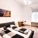 BPR - Zoltan Apartment, Budapest