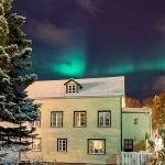 Lækjargata 4,  Akureyri
